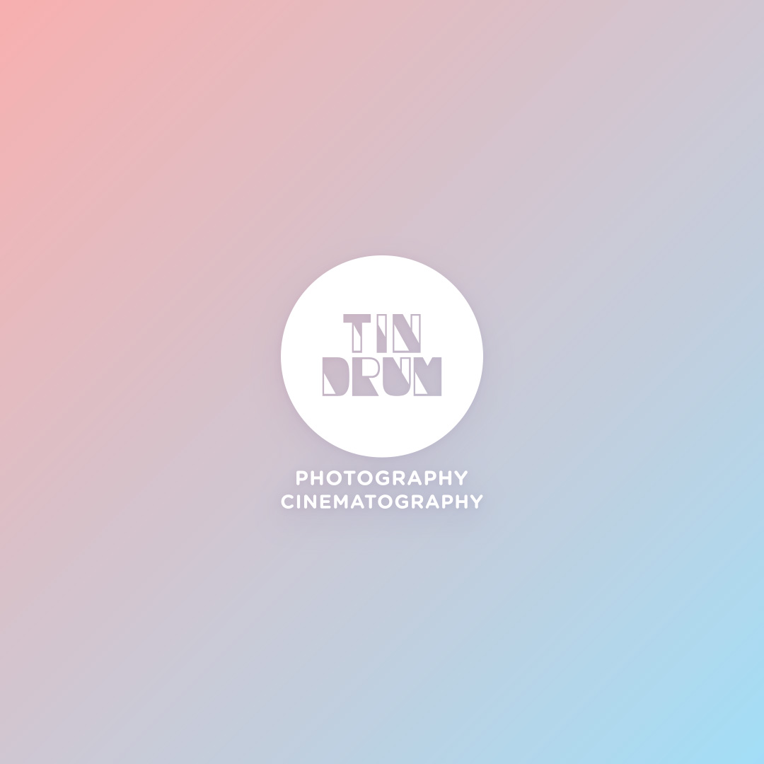 photography studio branding by Z Creative Studio Branding & Graphic Design Melbourne