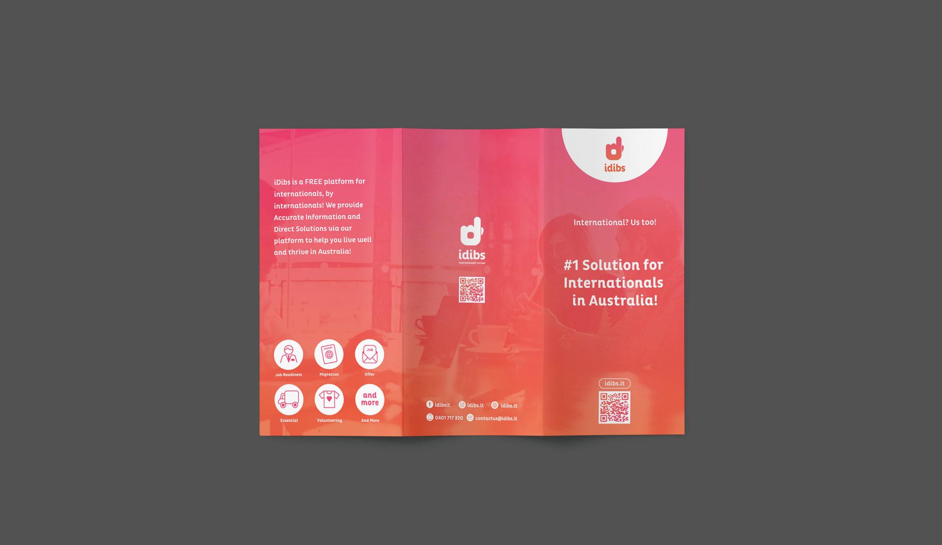 Student Service Agency Branding by Z Creative Studio