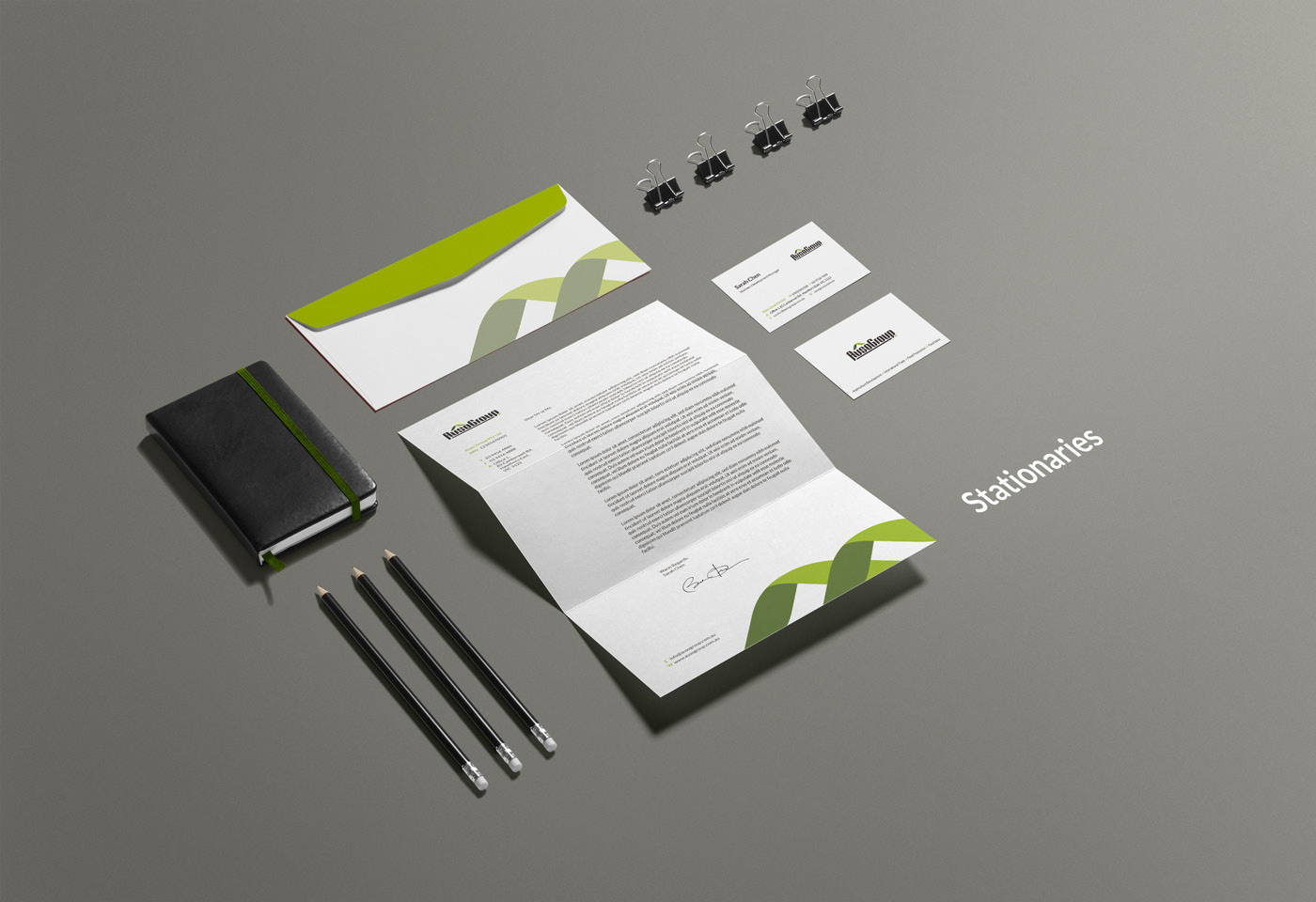 agriculture trading company branding by Z Creative Studio Branding & Graphic Design Melbourne