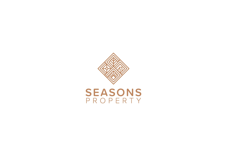 property investment company branding by Z Creative Studio Branding & Graphic Design Melbourne