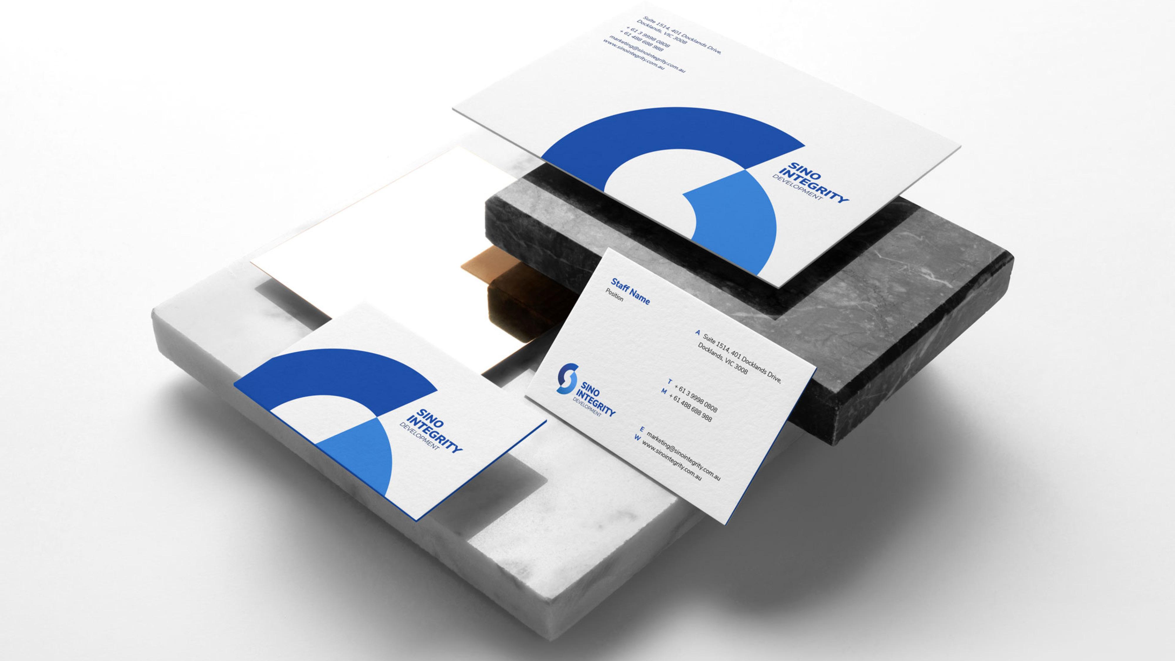 by Z Creative Studio Branding & Graphic Design Melbourne