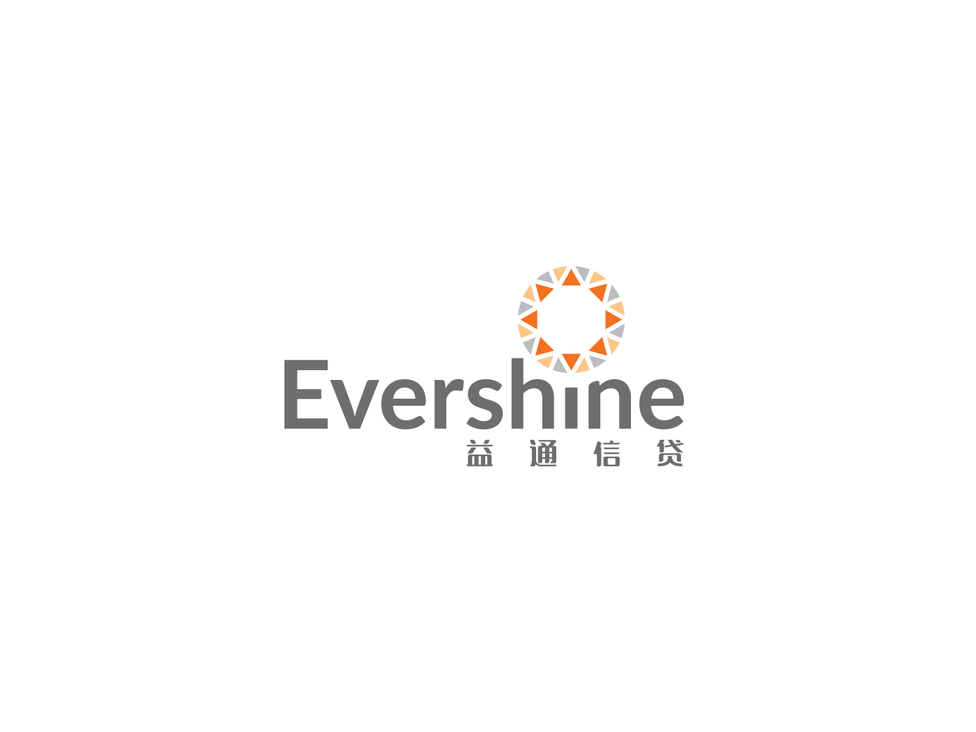 Evershine Finance by Z Creative Studio Branding & Graphic Design Melbourne