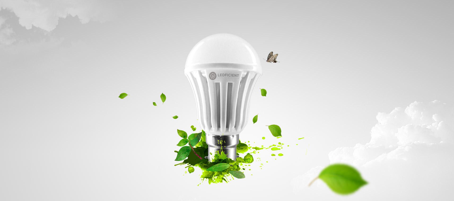led lighting branding by Z Creative Studio Branding & Graphic Design Melbourne